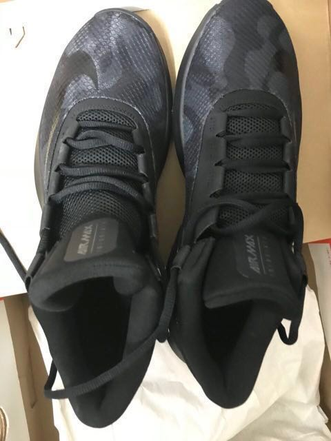 differently c83c0 00339 Nike Air Max Infuriate 2 Prm, Men s Fashion, Footwear, Sneakers on Carousell