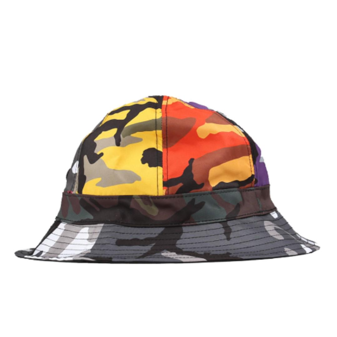 f4c915e32 Nike ERDL Party Bucket Hat, Men's Fashion, Watches on Carousell