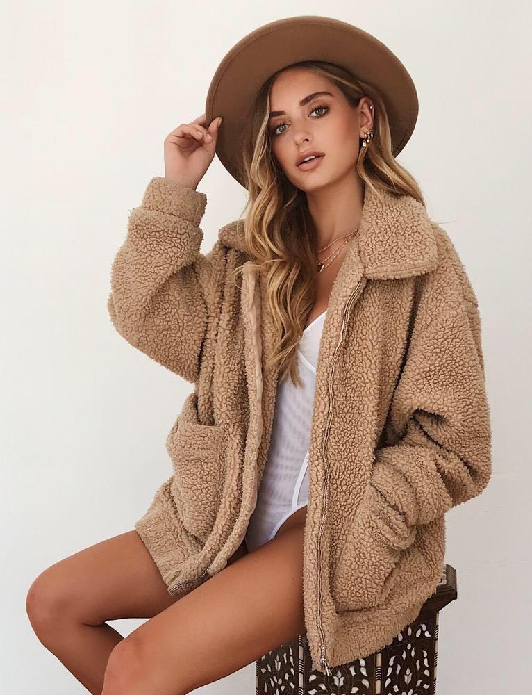 Pixie Jacket