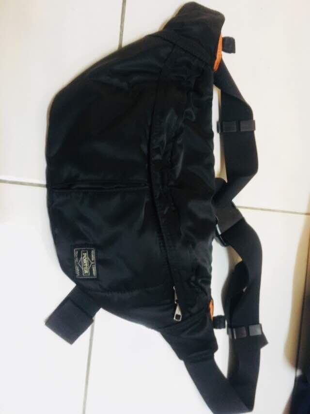 Pouch bag porter dba27565bd31d