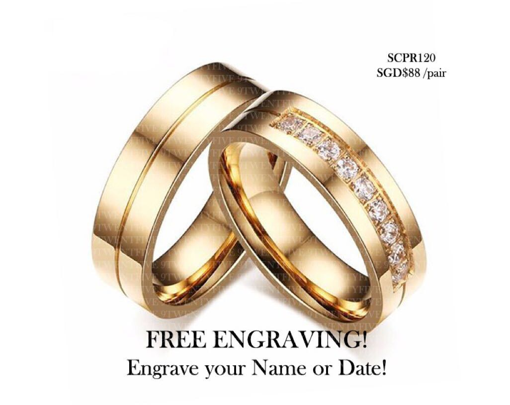 Steel wedding - significant date