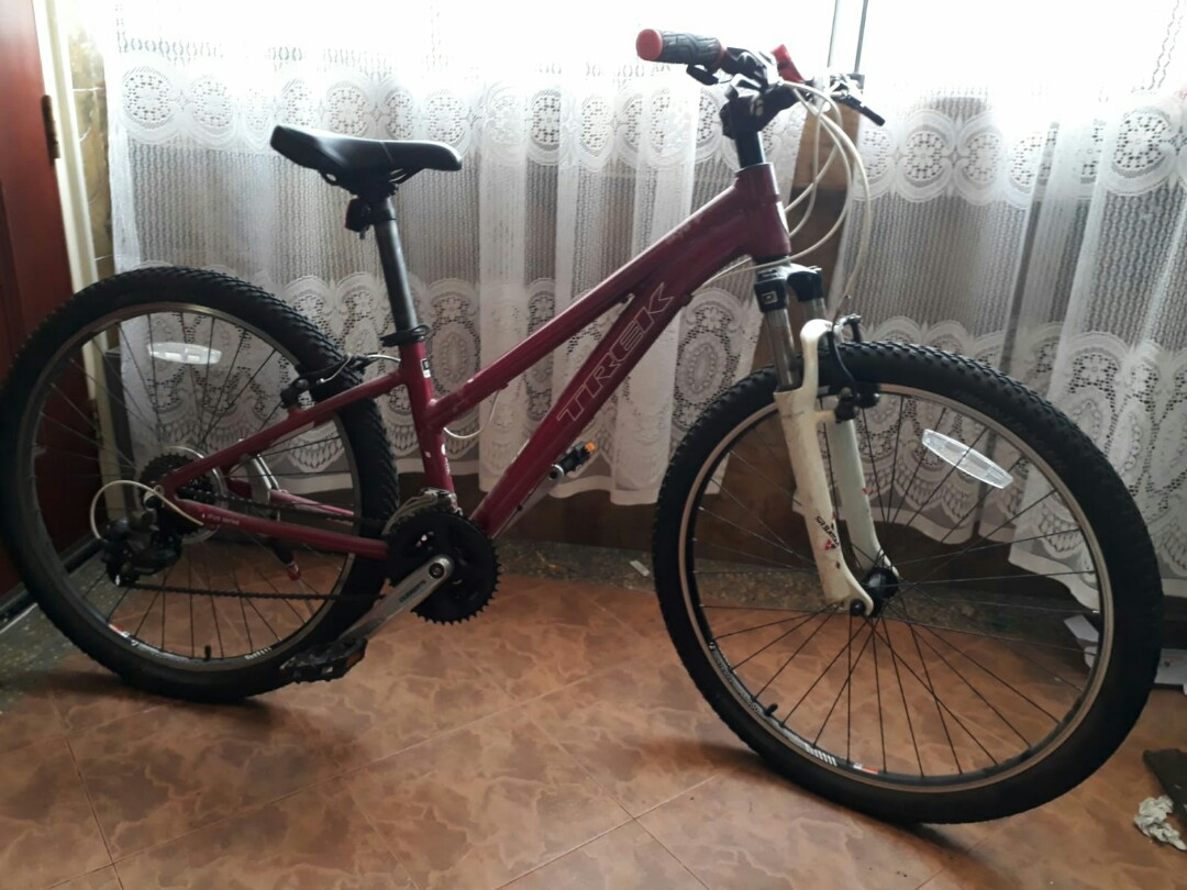 005b83be8b2 Trek Skye S Woman mountain bike, Bicycles & PMDs, Bicycles, Others ...