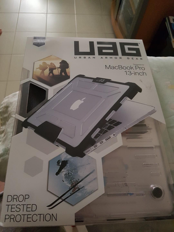 UAG for Macbook Pro 13 Inch Retina