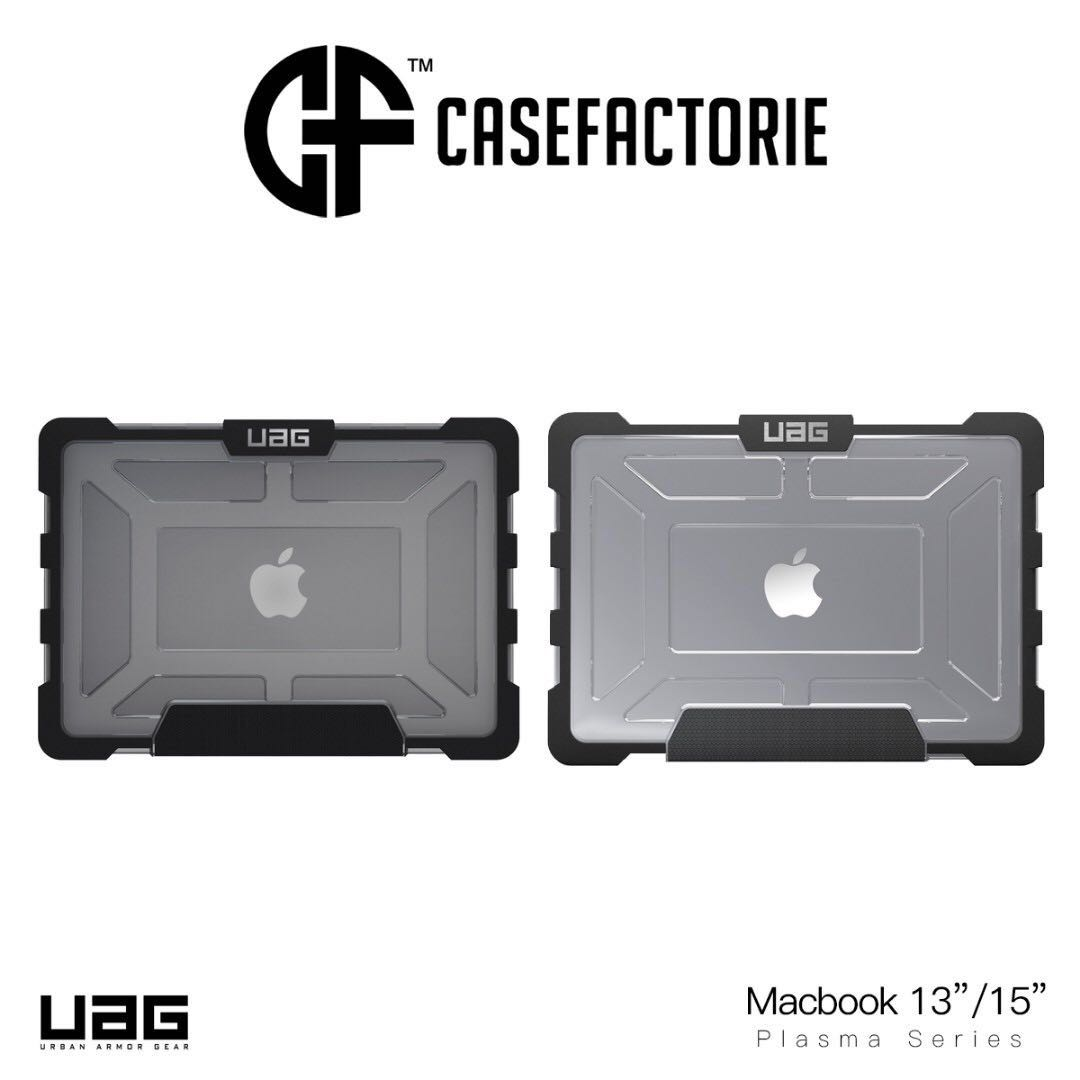 finest selection 931f0 8ebb5 UAG Plasma Case Macbook Pro 13