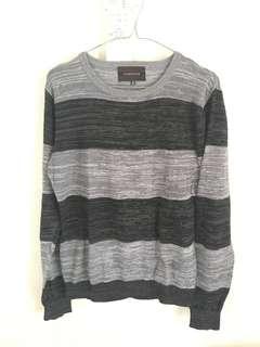 Preloved Sweater Ambrogio Uk. S