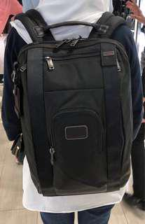 Tumi Alpha Bravo Edwards Backpack