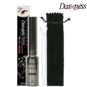 🚚 DARKNESS Premium Collagen Eyelash Glue Gel 7ml
