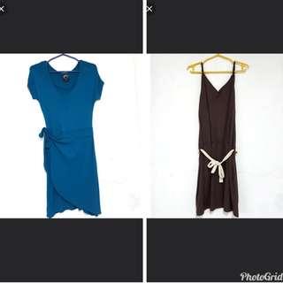 Bundle Freeway Dresses