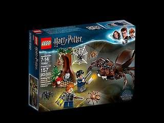 Lego Harry Potter Aragog's Lair 75950 哈利波特