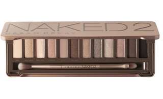 Urban Decay Naked products!