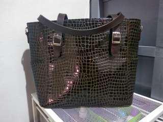 Tote bag / tas kulit