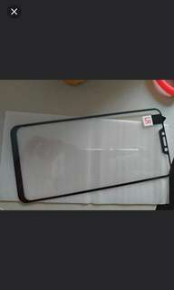 Zenfone 5 Tempered glass full coverage and non full