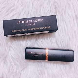NEW! INGLOT X JLO COLLECTION MATTE LIPSTICK