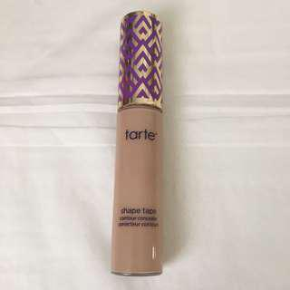 Tarte Shape Tape Concealer in Light Medium Honey
