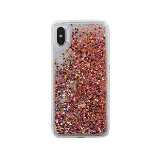 Pink Glitter Case for Iphone 7 Plus / Iphone 8 Plus