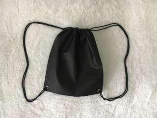 Tas Serut ( Drawstring Bag )