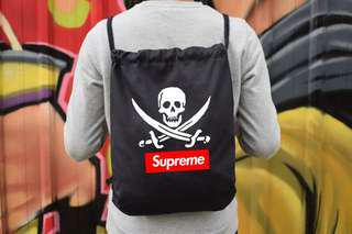 Sackbag supreme