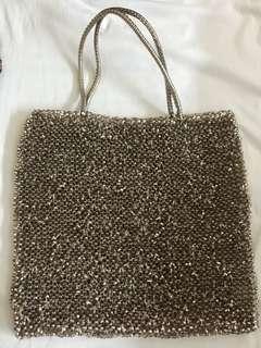 Authentic anteprima bag,90%new,good conditions,size 27*27cm