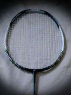 Yonex zforce 1 Racket