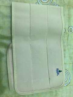 Oppo waist support binder