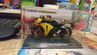🚚 7-11本田重機Honda模型車