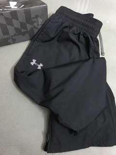 under armour training pants (authentic)