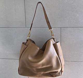 Authentic Prada Shoulder Bag