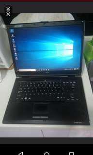 Laptop laptop ssd