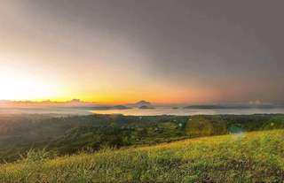 Lot for sale in Tagaytay With flexible payment terms