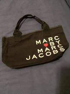 Marc by Marc Jacobs Small Zip Bag