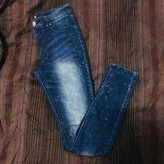 Hippie Laundry Super Skinny Jeans