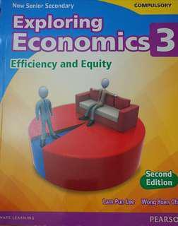 NSS Exploring Economics 3 #滄海遺珠