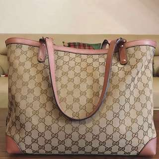 7d6866bb470e Authentic Gucci Bag from Bali Indonesia Airport