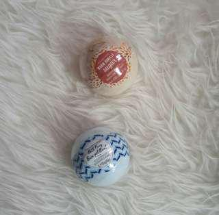 BNWT Bath and Body Works Bath Bombs