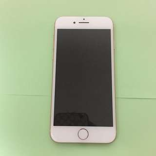 IPhone 8 64GB Gold colour perfect condition