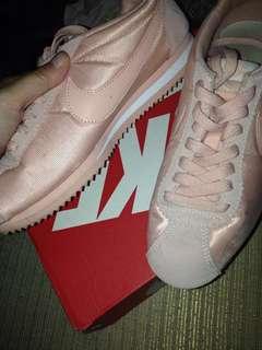 Preloved Nike Cortez Original Coral Stardust