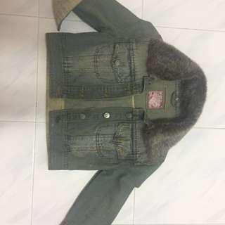 PDI Denim jacket
