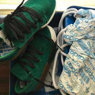 REPRICED!!! Adidas x Alexander Wang Sneakers