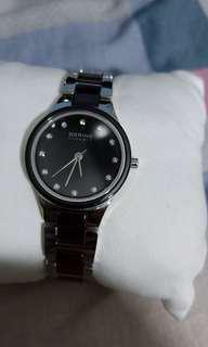 Bering brand ladies watch