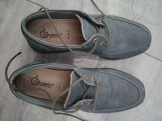 Sepatu donatello /sepatu hang out / sepatu kekinian