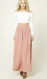 Forever21 BNWT Contemporary Skirt