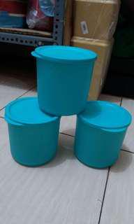 Toples tupperware ukuran 1,1L jual ecer