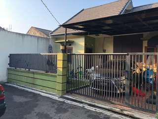 Rumah di Bintaro