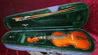 Junior Violin