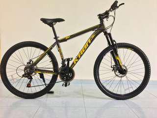 BrandNew KABN mountain bike