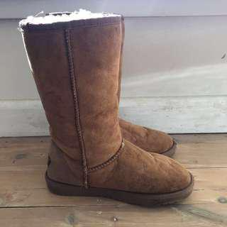Real Australian UGG boots