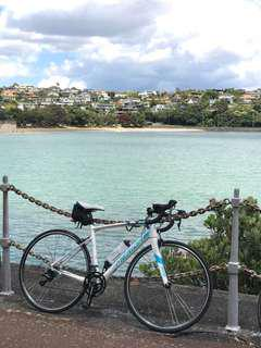 Merida Juliet Ride 100 Road Bike