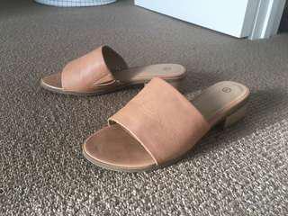 Kmart Slides