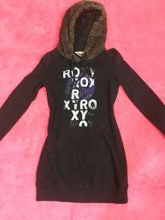 Roxy hoddie dress
