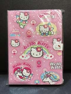 BN Hello Kitty Ipad Cover (Ipad 5 Air 1 / Ipad 6 Air 2)